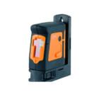 FL 40-Pocket II HP Geo FENNEL Cross Laser Level